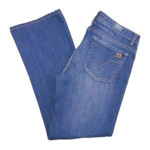 Joe's Jeans Bootcut Medium Wash Size 30